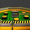 Eliminator | Wipeout Machine